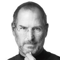 iPhoneのデザインは、ソニーのケータイをマネしていた?