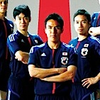 オーストラリア戦、前田と香川は本田へ対抗心をムキ出せ!