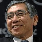 日銀新総裁候補の黒田氏、息子に麻薬取締法違反の逮捕歴か