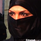 【衝撃動画】ロイターがイランの「女忍者」報道で取材停止→解除の珍事件 動画は海外で大ウケ!!