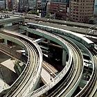 """神戸大型再開発は、なぜ失敗したのか?""""人の流れ""""を無視したハコモノ行政の代償"""