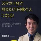 中卒、ギャンブル、300万円の借金…スマホ1台で大成功を収めた男の発想