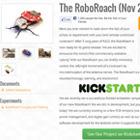 世界発の商用サイボーグは、なんとゴキブリ! ロボット化した姿に同情の声!?