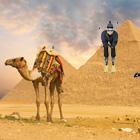王家のゲレンデ!? 灼熱の国エジプトに巨大スキー場が来年登場!!