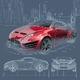 迫る自動車革命、主役はグーグル?勢いづく燃料電池車、劣勢のEV…激化するエコカー戦争