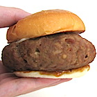 本日発売ロッテリア1000円黒毛和牛バーガー、そのお味と発売の狙いとは?