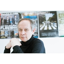 「音楽業界が厳しくても、音楽の需要は必ずある」ピーター・バラカンが提案するラジオの役割