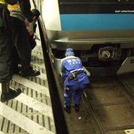 鉄道の人身事故、関東で増加、年間600件で毎日1人以上が自殺~警察は情報開示拒否