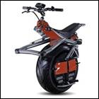 未来の一輪バイク、「Ryno」がカッコよすぎる!! まるでアニメのようなデザイン!! 4月から一般発売!