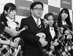 秋元康は映画監督になりたかった!? 駄作ばかりの映画プロデュース歴とは?