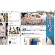 TMR西川貴教も賛同! グラドル自画撮り部部長・倉持由香が「グラドル界」を革新する