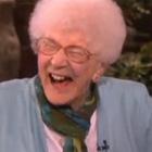 テクノロジーは長寿の秘訣!? 106歳の誕生日を迎えた、フェイスブック最高齢おばあちゃん!