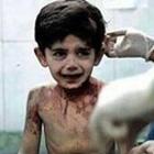 シリア内戦で亡くなった3歳の少年が最後に残した言葉! 世界中が心を揺さぶられた