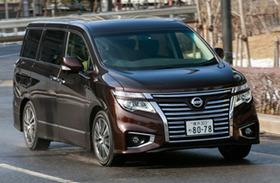 高級ミニバン、各社モデル刷新で競争激化~価格、装備、乗り心地を比較