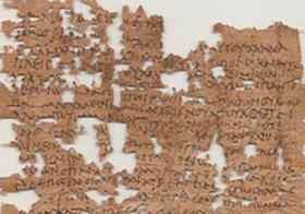 1,800年前のエジプト人が書いた手紙が解読される! 名も無き男は、その時何を考えていたのか?