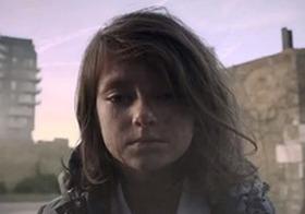 破壊された、少女の生活… シリア内戦の悲惨さと支援を訴える「セーブ・ザ・チルドレン」