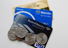 Visaデビットカード、なぜ普及の兆し?借金や消費を抑制の効果、家計管理も明朗に