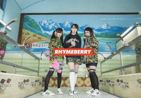ライムベリー、8ヶ月ぶり復活ライブ開催 YUKA脱退もパーティーは続く