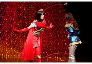 乃木坂46、プリンシパル公演初日レポ 最も演技力を発揮したメンバーは?