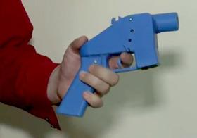 3Dプリンタが悪用される日 ― 拳銃自作だけではない、今そこにある危機