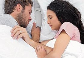 寝相でわかる深層心理! 仰向け型は人とすぐに打ち解ける!?