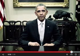 120万回再生で話題の米政府ネット動画、マーケ手法とバイラル動画駆使の先進的公共広告