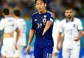 【W杯】なぜ、日本代表はギリシャに勝てなかった? スポーツ動作解析者語る