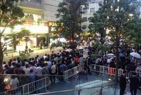AKB大島卒業公演、こじはる「もうがんばれない」、たかみなの最後のお願いは拒否