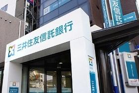三井住友信託銀行、投信回転売買の疑い 金融庁検査で注意喚起か 販売実績で他社を圧倒