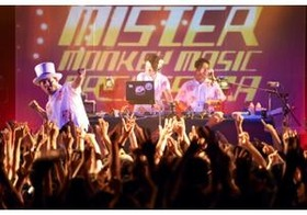 電気グルーヴ、25周年記念ライブで過激トーク「音楽性の違いで解散とかありえないっしょ(笑)」