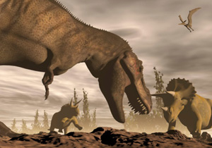 地球は6度目の【生物絶滅】に向かっている ― 人類は恐竜の二の舞か? (科学誌発表)