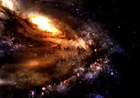 暴かれし、宇宙暗黒物質 「ダークマター」の正体 ― 2億4,000万光年離れた宇宙の果てから届く謎のメッセージ!