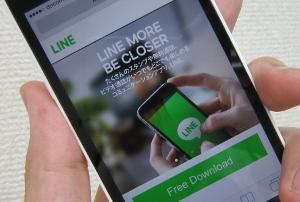 LINE、「利用者数」めぐり疑惑浮上?なぜ正確な数値が公表されない?他社と比較できず