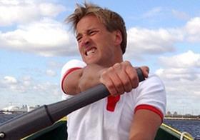 イギリスで最も災難に見舞われる男! 有名TV司会者ベン・フォーグルの奇妙な不幸7