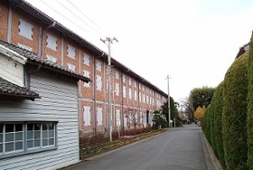 """富岡製糸場の世界遺産登録、ある企業がもたらした""""奇跡"""" 操業停止後も巨額費用で保存"""