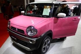空前の軽自動車ブームが映す日本経済の変貌 ステータスから実用性へ、普通車の必要性低下