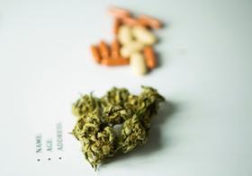 危険ドラッグ撲滅のため大麻解禁すべき?タバコやお酒より危険性&依存性低いとの論文