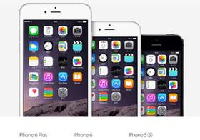 iPhone 6、どのキャリアで買うべき?安定して高速通信はau、音声重視ならドコモ?