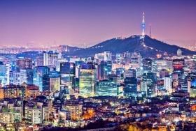 韓国、景気低迷リスク上昇と企業競争力低下で苦境か 日本経済は基礎的状況が安定