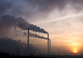 二酸化炭素の値段を決めたのは誰だ? 異常気象キャンペーンには裏がある!?