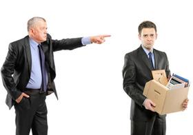 懲戒解雇を悪用した人員整理、中小企業で横行?事件を捏造、敗訴でも賃金支払わず