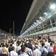 F1の巨大な経済効果?国際ビジネスの拠点&世界を招く入口に利用、産業活性化に期待