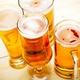 プリン体ゼロ・ビールは無意味? 肝臓障害や免疫力低下など健康被害の危険?