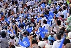 横浜DeNAベイ、なぜ5位でも観客数大幅増?新規ファン獲得のための戦略的球団経営