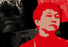 """安倍首相と在特会元幹部──""""ツーショット事件""""は偶然ではない"""
