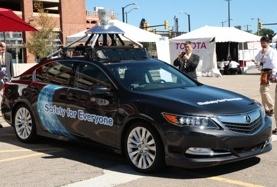 "世界の自動車産業、自動運転実用化へ「競争・協調」本格化 国・企業間で""認識の差""も"