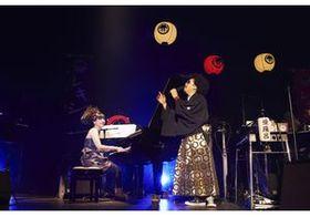 レキシ×オシャレキシ、年の瀬の真っ向勝負! 池田貴史と上原ひろみのツアー最終公演を観た