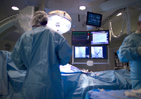 がんに新しい治療方法 国内最大規模のIVRセンターがオープン