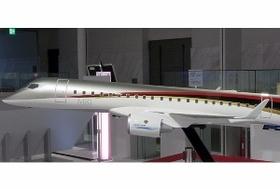 """日本、小型ジェット機で中国と""""戦争""""勃発 MRJへの不信根強く、就航に最大の難関"""