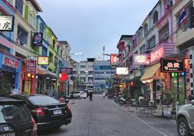【現地ルポ】タイで不動産バブル?日本企業殺到で不動産高騰の街 値崩れの不安材料も